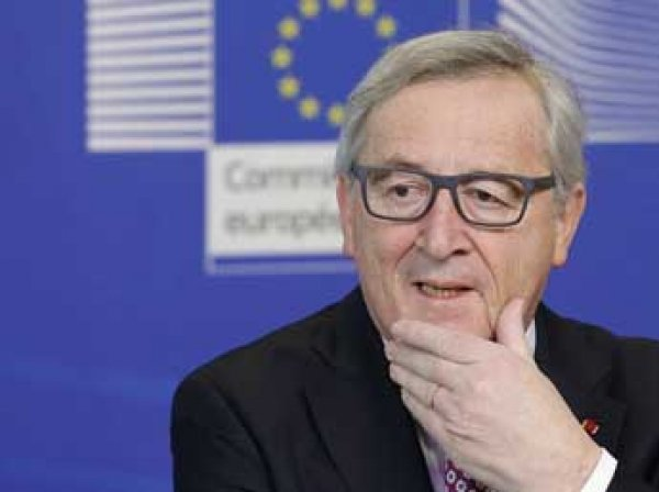 Председатель Еврокомиссии посоветовал Украине не мечтать о вступлении в ЕС и НАТО