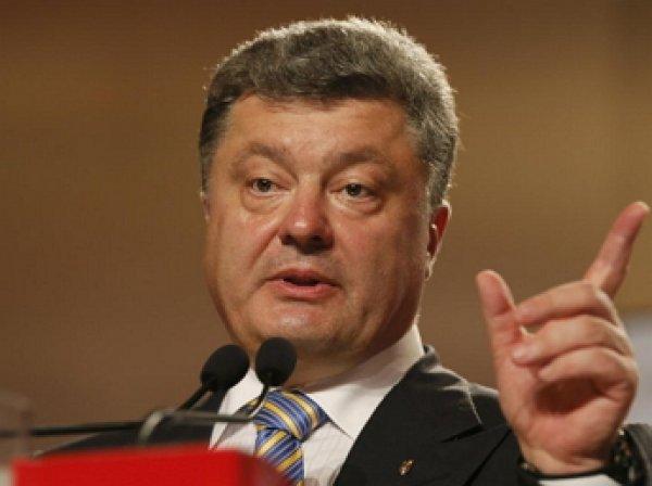Порошенко предложил обменять Савченко на россиян