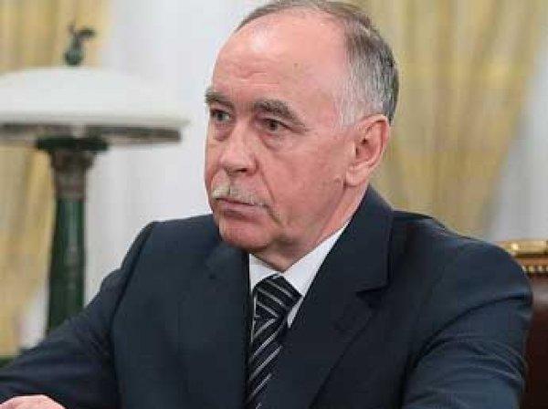 ФСКН: суд по делу Литвиненко – фарс в интересах спецслужб