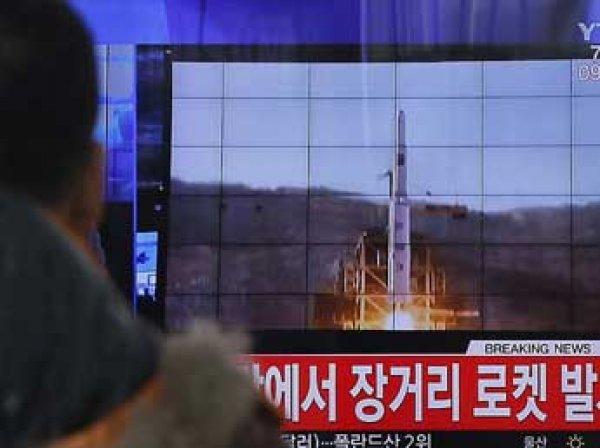 Южная Корея пригрозила ответить на провокации КНДР ядерным ударом