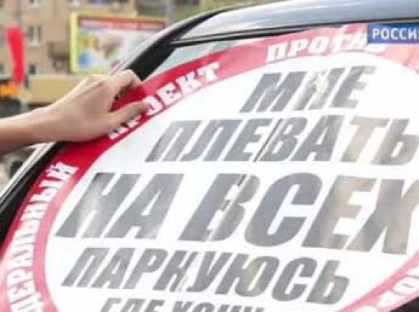 Движение «СтопХам» ликвидировано решением Мосгорсуда