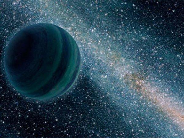 Астрофизики обвинили Планету Х в массовых вымираниях на Земле