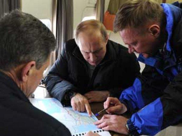 Стало известно, когда откроют движение по мосту в Крым через Керченский пролив