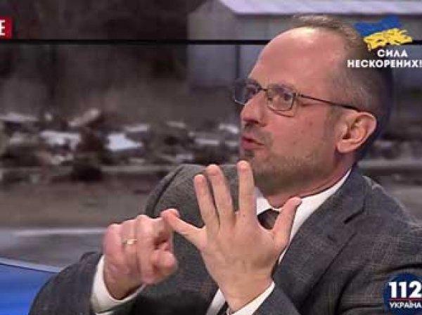 Заявление Киева: Россия никогда не достроит Керченский мост
