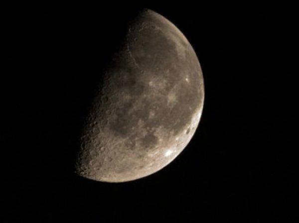 Геофизики выяснили, когда Луна «отвернулась» от Земли