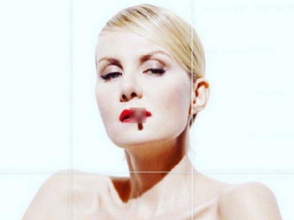 Рената Литвинова оголилась ради несостоявшейся обложки журнала