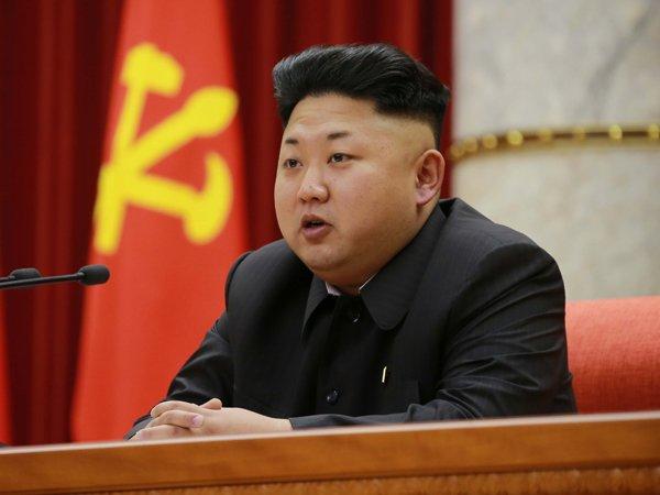 Ким Чен Ын объявил о готовности в любое время использовать ядерное оружие