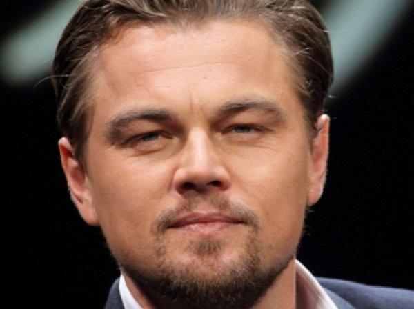 Леонардо Ди Каприо поблагодарил россиян за якутский «Оскар»