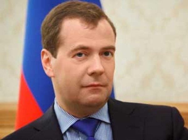 """Медведев назвал придурком главу СБУ за """"русский след"""" в Брюсселе"""