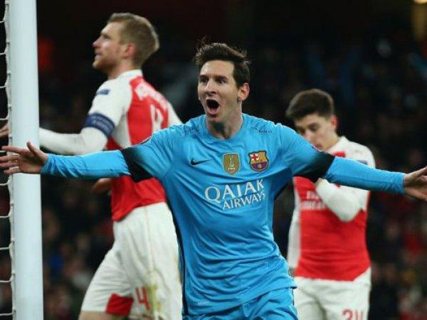 """Барселона"" – ""Арсенал"" 16 марта 2016: смотреть онлайн, прогноз, ставки, прямая трансляция, по какому каналу (ВИДЕО)"