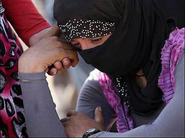 Сбежавшие секс-рабыни ИГИЛ рассказали о джихад-контрацепции