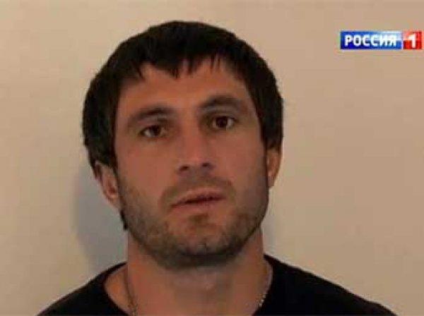 В Австрии выпустили под залог лидера ОПГ Аслана Гагиева