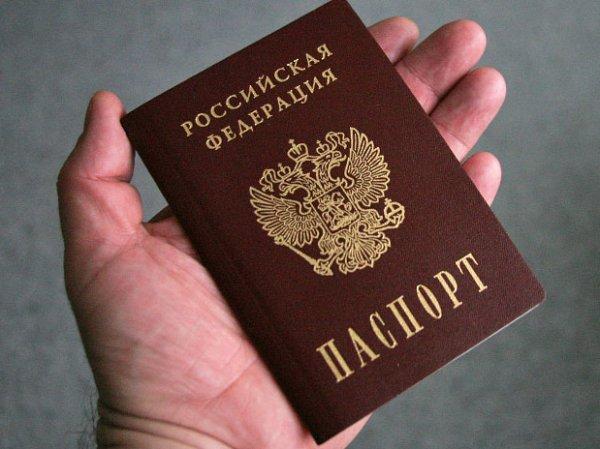 Медведев сократил срок оформления российского паспорта до 30 дней