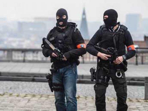 В Бельгии террористы убили охранника АЭС и украли его пропуск
