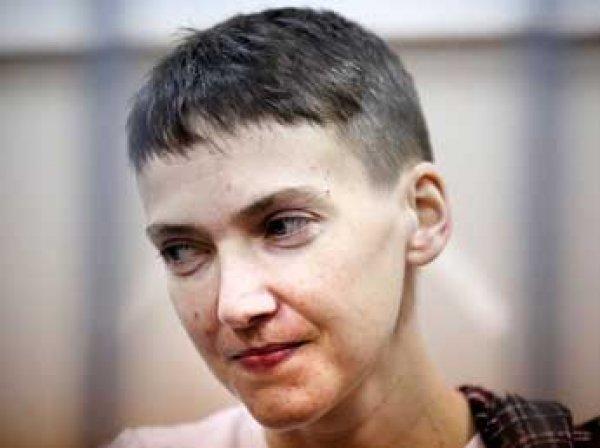 Приговор Савченко 22 марта 2016: суд назначил украинской летчице 22 года колонии (ВИДЕО)