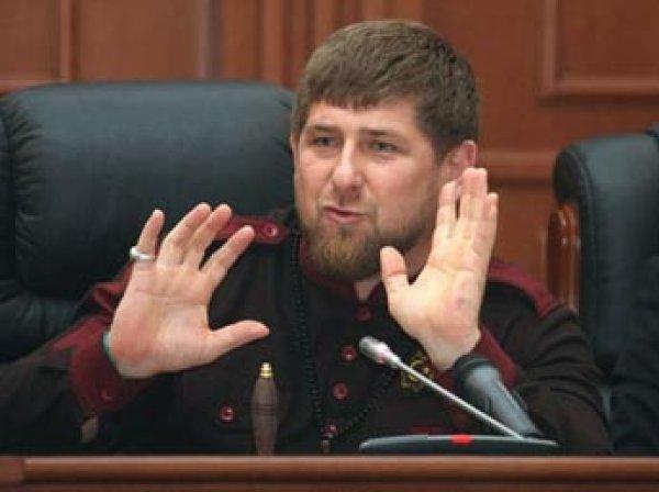 Пресс-секретарь Кадырова потребовал завести дело против Ильи Яшина