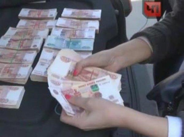 В Москве прикрыли коррупционную схему уклонения от призыва