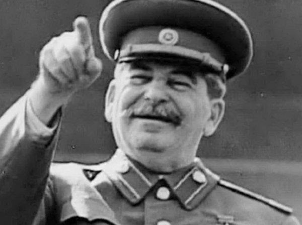 ДНК-тест помог внуку Сталина доказать свое родство с вождем