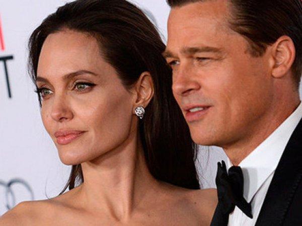 Анджелина Джоли, последние новости 2016: актриса страдает от измены Бреда Питта (ФОТО)