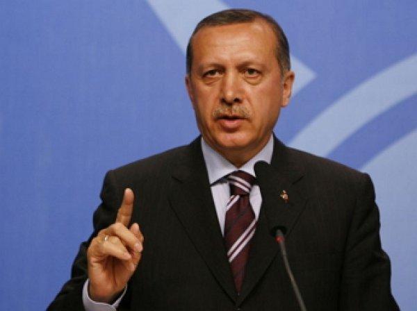 Эрдоган: Турция будет поддерживать Азербайджан до конца