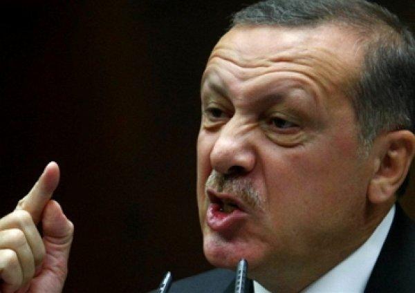 Эрдоган назвал Россию участником карабахского конфликта
