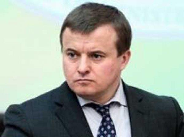 Глава Минэнерго Украины назвал свою цену на российский газ