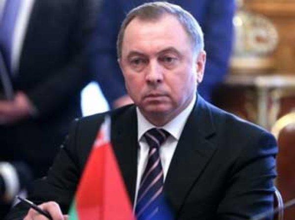 МИД Белоруссии де-факто признал Крым российским