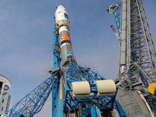 """Запуск ракеты с космодрома """"Восточный"""" состоится 27 апреля 2016 (ФОТО)"""