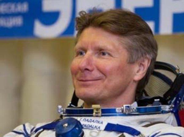 Космонавт Геннадий Падалка побил рекорд по пребыванию в космосе