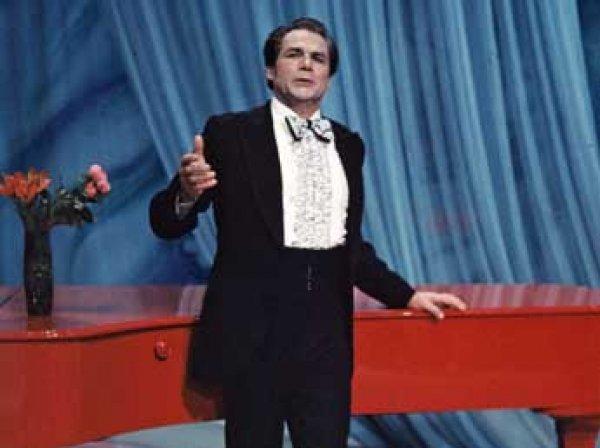 На Украине скончался оперный певец Дмитрий Гнатюк