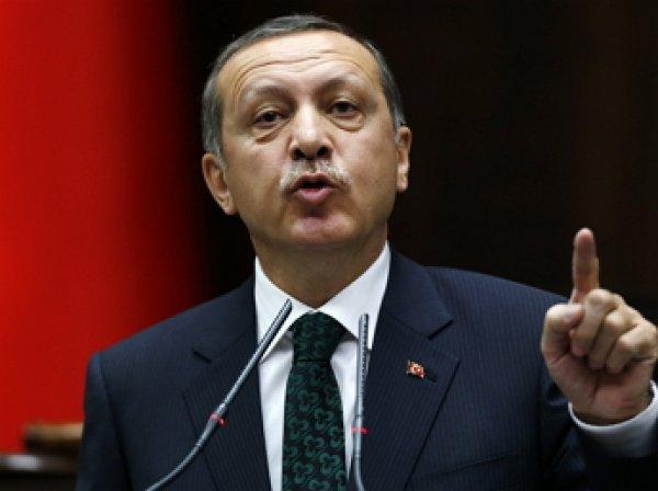 Эрдоган пригрозил ЕС отказаться от договора по беженцам
