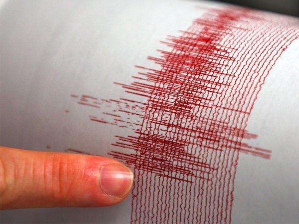 Землетрясение во Франции 28 апреля 2016 стало первым за 44 года
