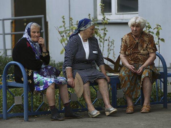 В России старикам запретят самим обращаться к врачам