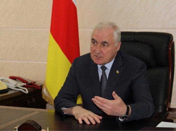 Южная Осетия нашла альтернативный способ войти в состав РФ