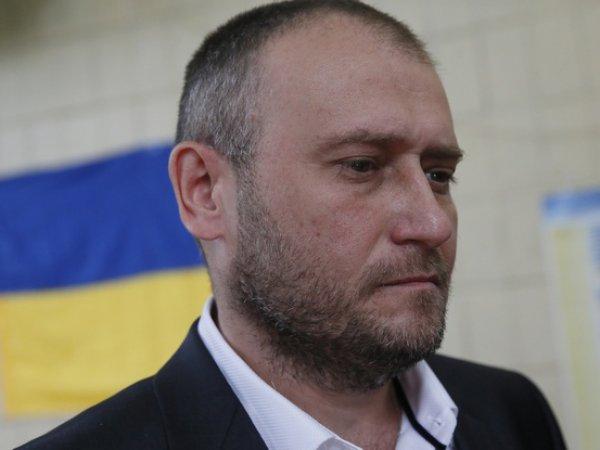 Ярош пророчит распад Украины в 2016 году