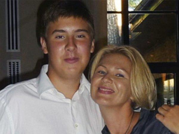 Сын миллиардера Сосина в подробностях рассказал, как убивал мать