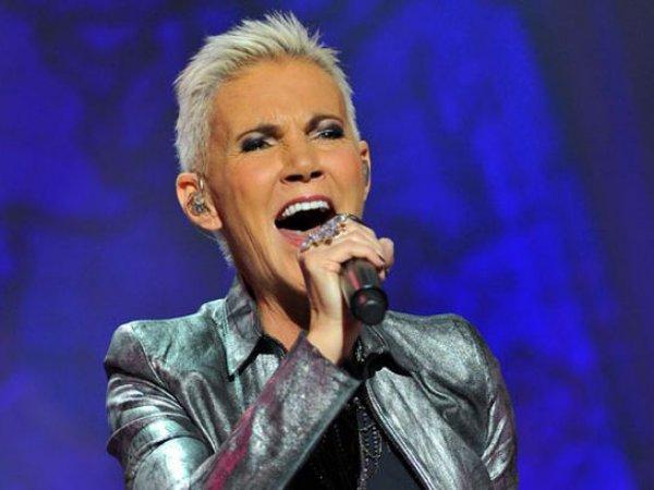 Группа Roxette отменила мировое турне из-за рака у солистки