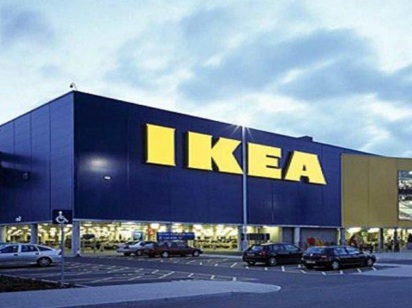 В центральном офисе IKEA в Москве проходят обыски