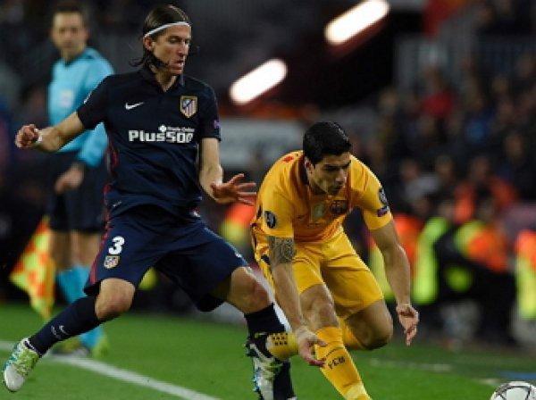 «Барселона» - «Атлетико», счет 2:1: обзор матча, видео голов (ВИДЕО)