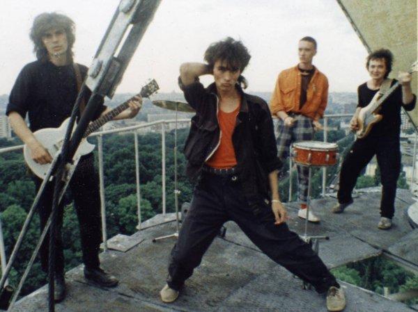 Названа лучшая российская рок-группа за всю историю