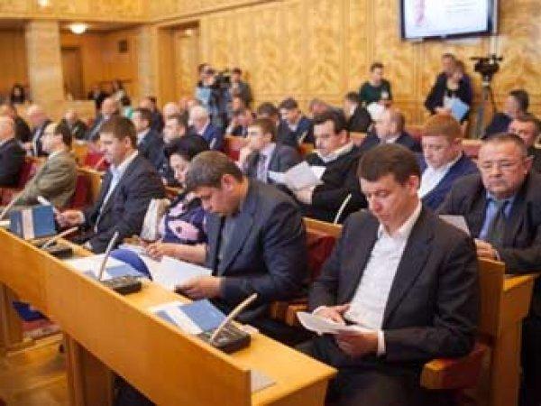 В Закарпатье депутаты вспомнили о референдуме 1992 года и требуют автономию