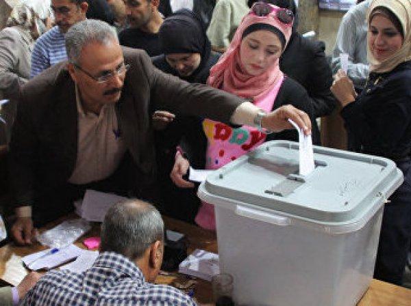 Явка на выборах в Сирии превысила ожидания: проголосовали 5 млн человек