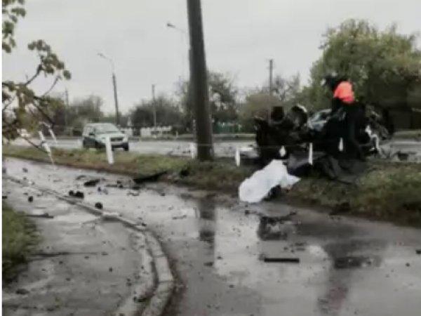 """Обстрел КПП """"Еленовка"""" сегодня 27 апреля: украинские силовики обстреляли очередь из машин (ФОТО, ВИДЕО)"""