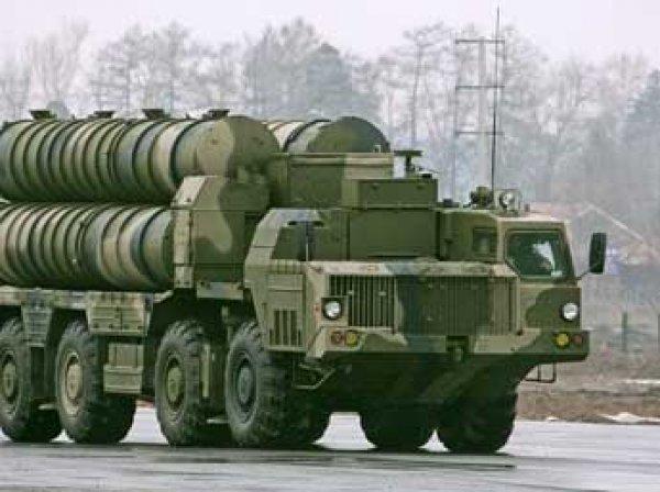 Россия впервые после снятия запрета поставила в Иран партию комплексов С-300