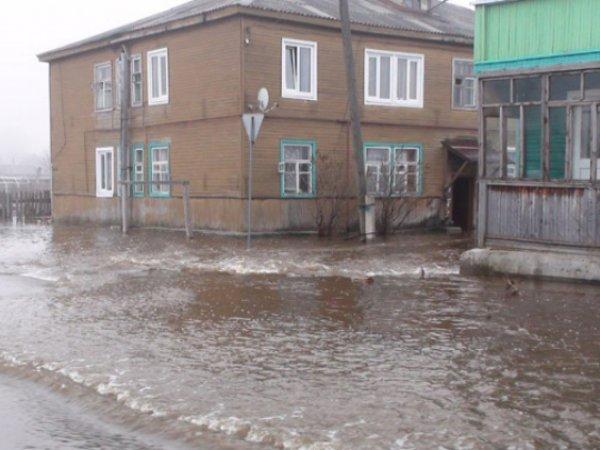 Наводнение в Вологодской области 2016: из-за паводка в регионе введен режим ЧС (ФОТО) (ВИДЕО)