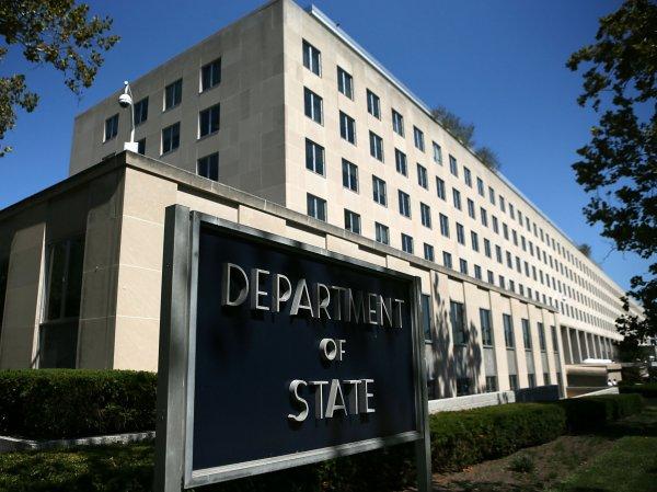 В Госдепе США рассказали об атмосфере безнаказанности на Украине