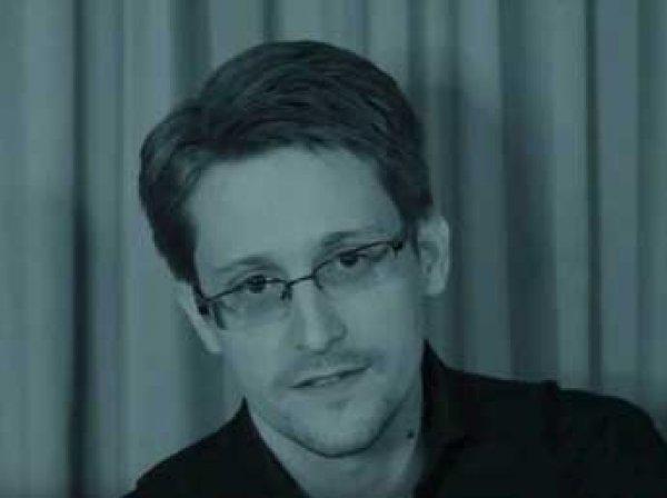 В Сети опубликован совместный клип Жана-Мишеля Жарра и Сноудена