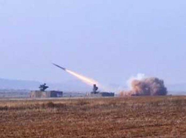 США сообщили о неудачном пуске баллистической ракеты КНДР