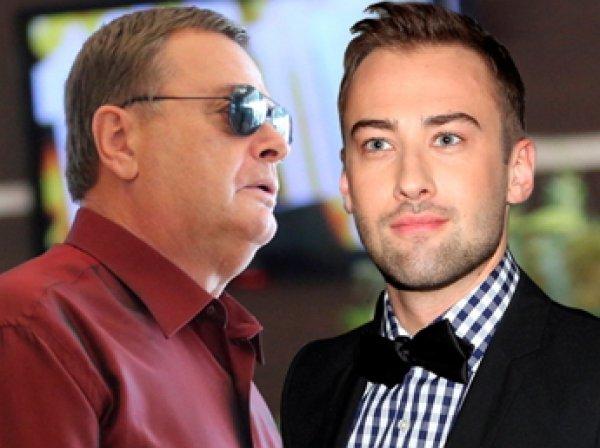 Родные Жанны Фриске хотят выдворить Дмитрия Шепелева в Беларусь