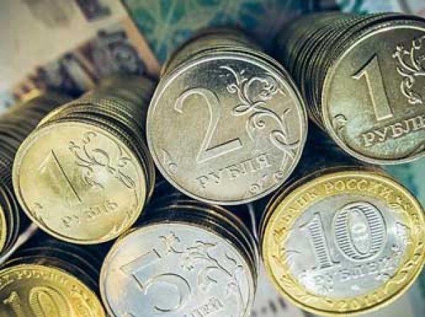 Россияне рассчитывают на падение доллара до 49 рублей за год